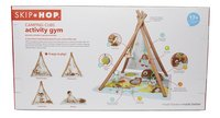Skip*Hop Speeltapijt Camping Cubs-Achteraanzicht
