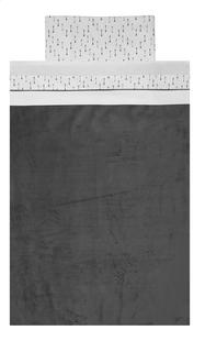 Timmy Drap pour lit INDI coton