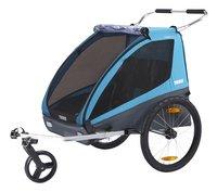 Thule Remorque de vélo Coaster XT