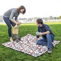 Skip*Hop Picknickdeken Central Park-Afbeelding 1