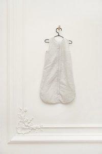 Les Rêves d'Anaïs Sac de couchage Powder Stripes coton 70 cm-Image 1