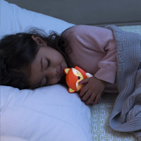 Infantino Nachtlampje/projector Wom Fox-Afbeelding 3