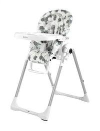 Peg-Pérego Chaise haute Prima Pappa Zero3 Nuvola  grey
