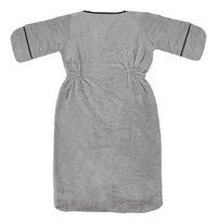 Puckababy Sac de couchage Oslo gris 70 cm-Arrière