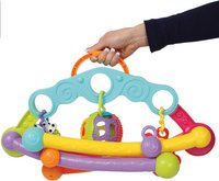 Playgro Activiteitenboog Fold and Go Playgym-Afbeelding 1