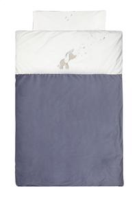Noukie's Dekbedovertrek voor bed Bao & Wapi polyester