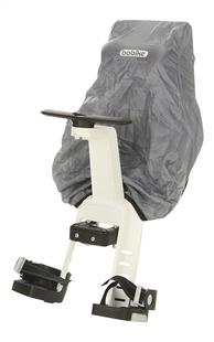 Bobike Regenhoes voor fietsstoel Mini Exclusive