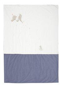 Noukie's Couverture pour lit Bao & Wapi polyester