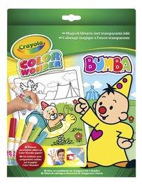 Crayola Hobbydoos Bumba Color Wonder