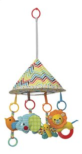 Infantino Speeltapijt Grow-with-me Playtime Teepee-Artikeldetail