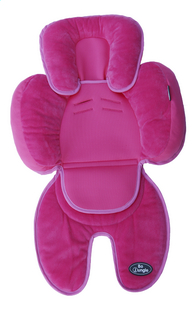 Bo Jungle Coussin ergonomique B-Snooze pink