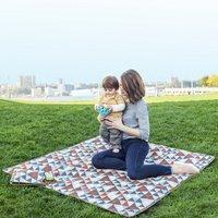 Skip*Hop Picknickdeken Central Park-Afbeelding 3