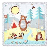 Skip*Hop Speeltapijt Camping Cubs-Bovenaanzicht