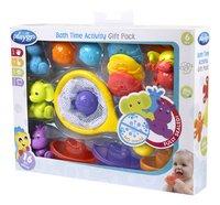Playgro badspeelgoed Bath Time Activity Gift Pack - 16 stuks-Rechterzijde