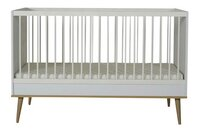 Quax Meegroeibed Flow White/Oak L 140 x B 70 cm-Artikeldetail