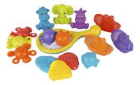 Playgro badspeelgoed Bath Time Activity Gift Pack - 16 stuks-Vooraanzicht