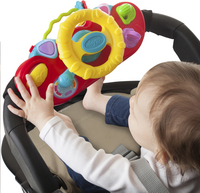 Playgro Centre de jeu Music and Lights Comfy car-Image 2