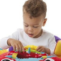 Playgro Centre de jeu Music and Lights Comfy car-Image 3