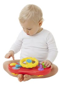 Playgro Centre de jeu Music and Lights Comfy car-Image 4