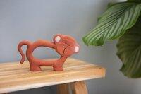 Trixie Bijtspeeltje & Grijpspeeltje natuurrubber Mr. Monkey-Afbeelding 4