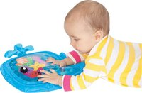 Infantino Activiteitenspeeltje Sensory Pat & Play whale-Afbeelding 1
