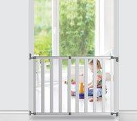 Noma Barrière d'escalier Ikon Pure design aluminium-Image 1