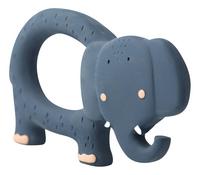 Trixie Bijtspeeltje & Grijpspeeltje natuurrubber Mrs. Elephant-Rechterzijde