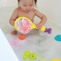 Playgro badspeelgoed Bath Time Activity Gift Pack - 16 stuks-Afbeelding 5