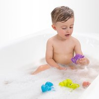 Playgro badspeelgoed Bath Time Activity Gift Pack - 16 stuks-Afbeelding 8