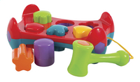 Playgro Werkbank Jerry's Class Shape Sorting Tray