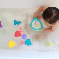 Playgro badspeelgoed Bath Time Activity Gift Pack - 16 stuks-Afbeelding 1