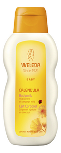 Weleda Baby bodymilk Calendula 200 ml