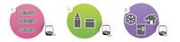 Nûby Flesverwarmer-sterilisator met zuigfles Natural Touch-Afbeelding 4