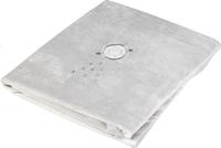 Quax Couverture pour lit Théodore coton/polaire-Détail de l'article