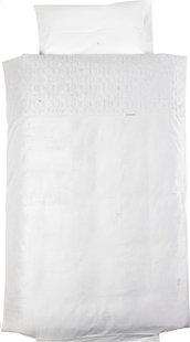 Quax Dekbedovertrek voor bed Théodore katoen/polyester-Artikeldetail