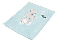 Dreambee Drap de bain Nino menthe-Côté droit