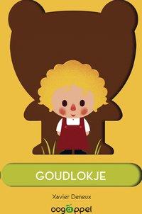 Livre Goudlokje NL