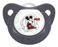NUK 2 sucettes Mickey Mouse 6 mois et +-Détail de l'article