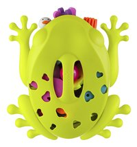 Boon Bac de rangement pour baignoire Frog Pod grenouille-commercieel beeld