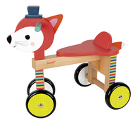 Janod Loopfiets Baby Forest Fox Ride-On-Artikeldetail