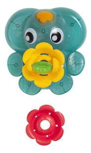 Playgro Jouet de bain Light Up Squirty Bath Fountain