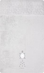 Quax Drap pour lit Théodore coton/polyéthylène (PE)-Avant