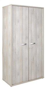 Chambre évolutive Milo 3 pièces avec armoire 2 portes-Détail de l'article