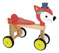 Janod Loopfiets Baby Forest Fox Ride-On-Linkerzijde