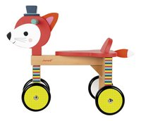 Janod Loopfiets Baby Forest Fox Ride-On-Rechterzijde