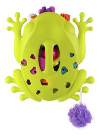 Boon Bac de rangement pour baignoire Frog Pod grenouille-Détail de l'article