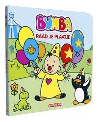 Livre pour bébé Bumba Raad je plaatje