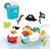 Yookidoo badspeelgoed Jet Duck Create a Pirate-Artikeldetail