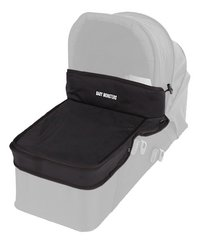 Baby Monsters Tablier pour nacelle Easy Twin 3S black-commercieel beeld