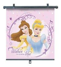 Zonnescherm Disney Princess roze - 2 stuks